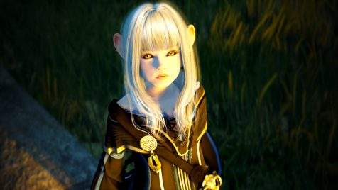 Buy Black Desert Shai preset 04-007