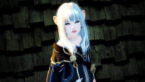 Buy Black Desert Shai preset 04-008