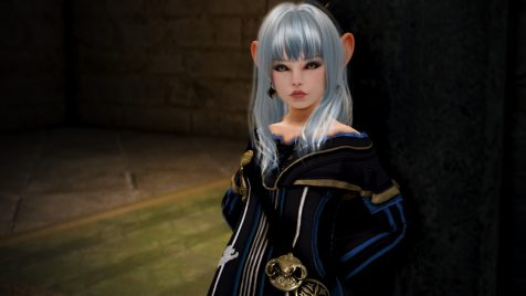 Buy Black Desert Shai preset 04-009