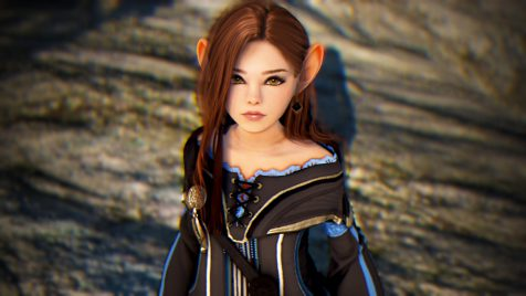 Buy Black Desert Shai preset 05-007