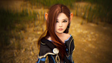 Buy Black Desert Shai preset 05-008
