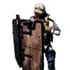 Division 2 Foundry Bulwark Gear Set