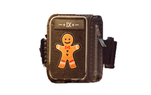 Division 2 Gourmand Merit Patch