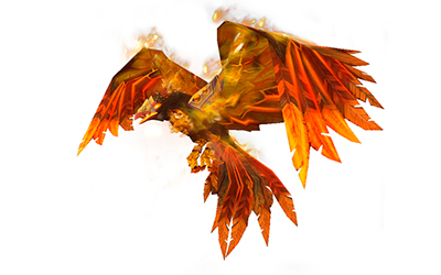 World of Warcraft Solar Spirehawk
