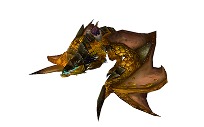 World of Warcraft Reins of the Time-Lost Proto-Drake