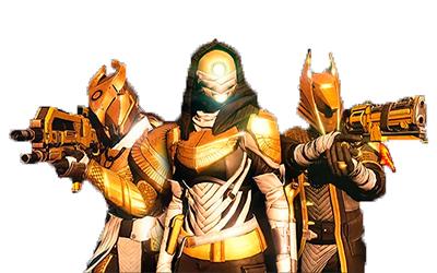 Destiny 2 Trials of Osiris – Flawless