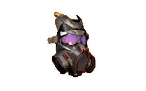 Division 2 Vile mask
