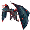 World of Warcraft Reins of the Volcanic Stone Drake