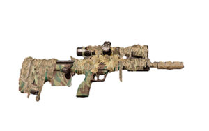 Division 2 Mantis Exotic Sniper Rifle