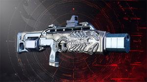 Scorpio Exotic Shotgun in Division 2