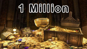 Buy 1 Million Gold in ESO