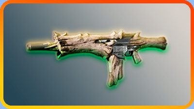 Outriders Legendary Weapons Farm