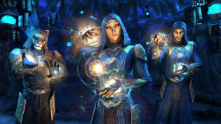 ESO guilds boosting