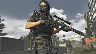 Division 2 Builds Boost