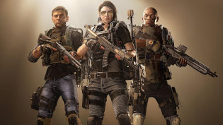 Division 2 Gear Sets Boost