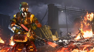 Division 2 specializations boost